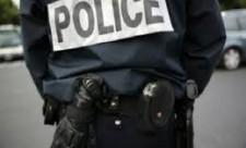 police gang
