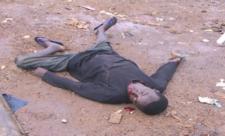 mort d'ebola