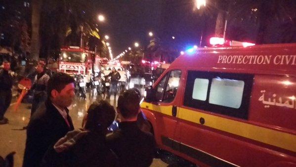 tunis attentat