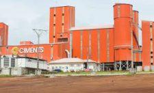 usine ciment