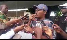 Guinée: ces propos irresponsables du député Ousmane Gaoual Diallo de l'UFDG (vidéo)