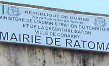 Ratoma-mairie